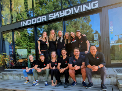 iFLY Queenstown is under new ownership! 100% local